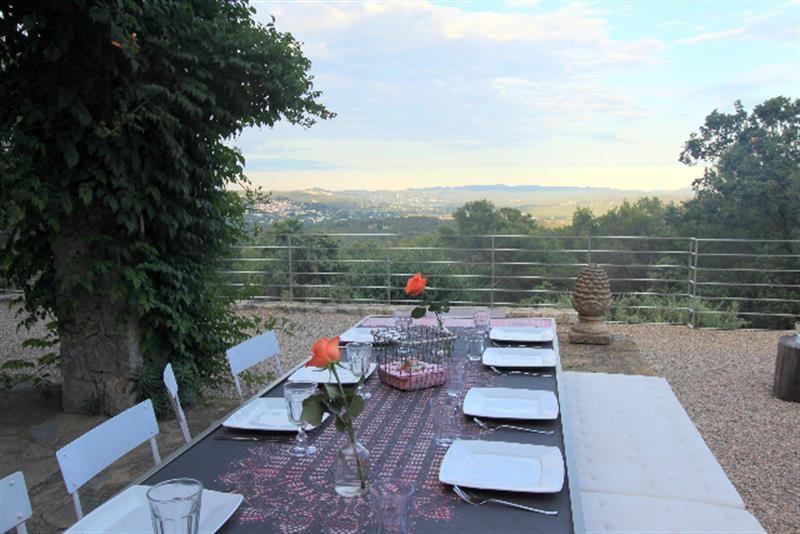 Deluxe sale house / villa Seillans 1099000€ - Picture 16