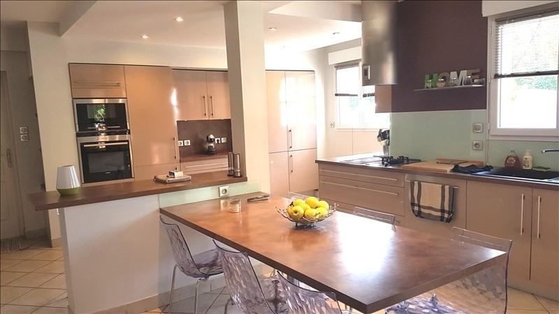 Vente maison / villa Heyrieux 485000€ - Photo 7