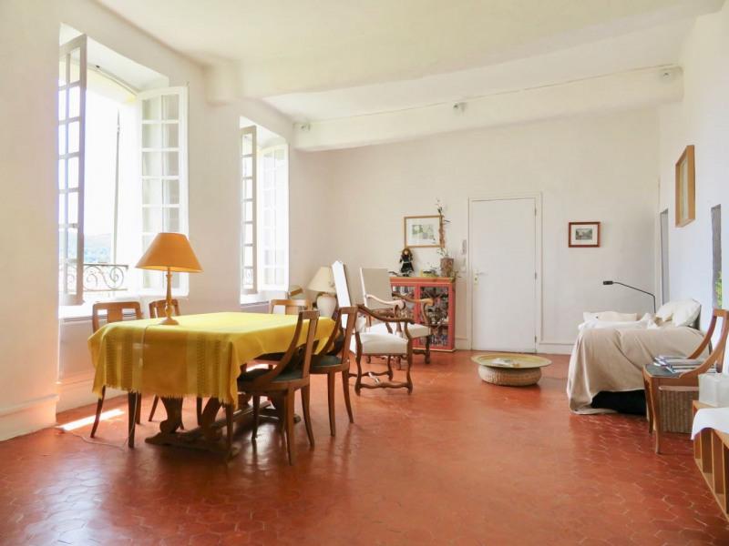 Sale apartment La cadiere-d'azur 295000€ - Picture 1
