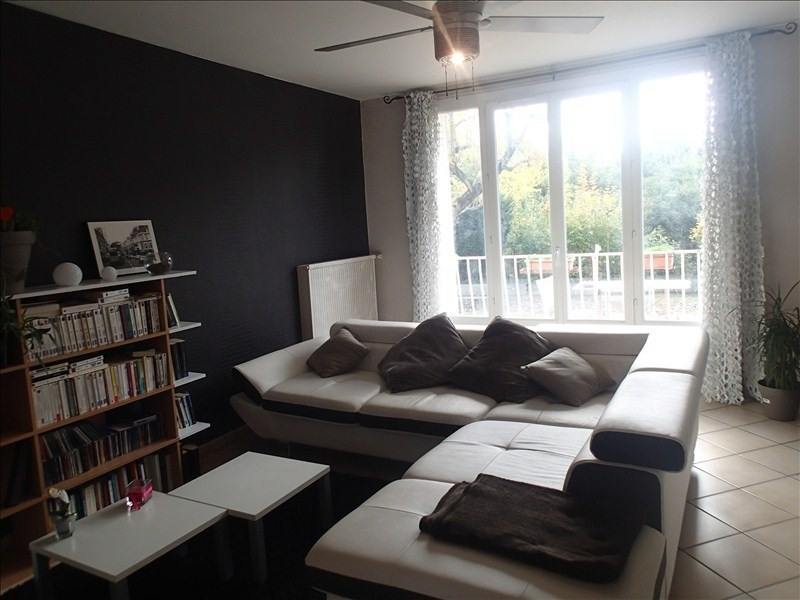 Vente appartement Bourg les valence 127000€ - Photo 3