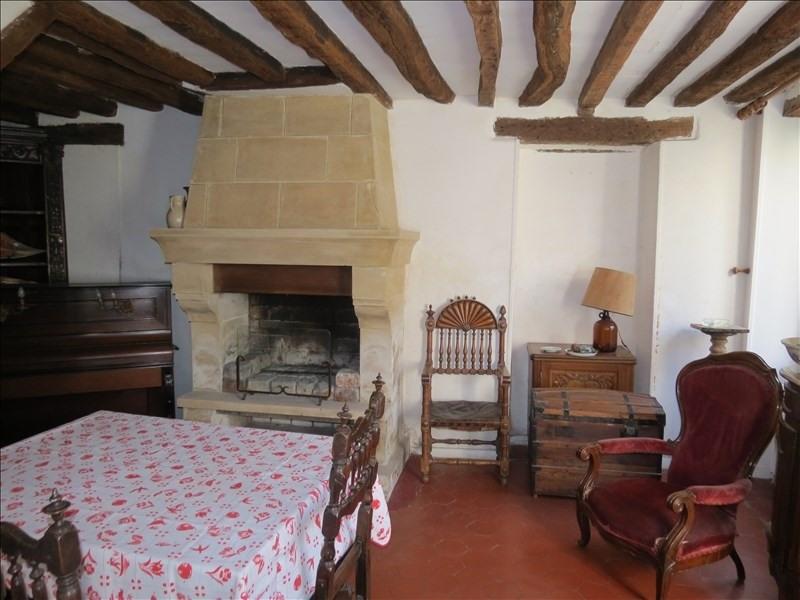 Vente maison / villa Chauvry 349500€ - Photo 3