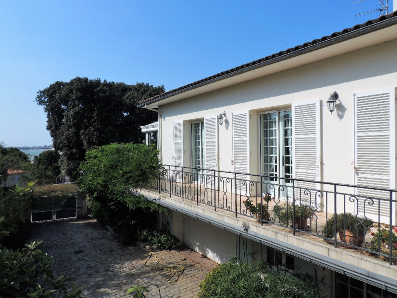 Deluxe sale house / villa Saint georges de didonne 692 000€ - Picture 1