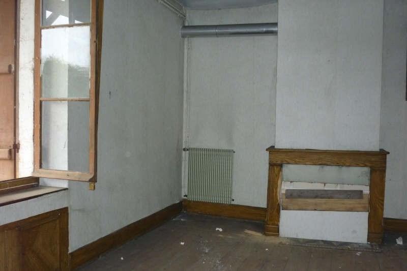 Sale house / villa Sabres 127000€ - Picture 6