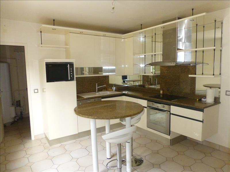 Vendita casa Villennes sur seine 790000€ - Fotografia 4