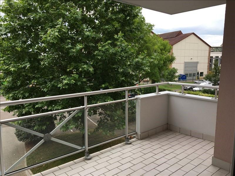 Location appartement Illkirch graffenstaden 437€ CC - Photo 3