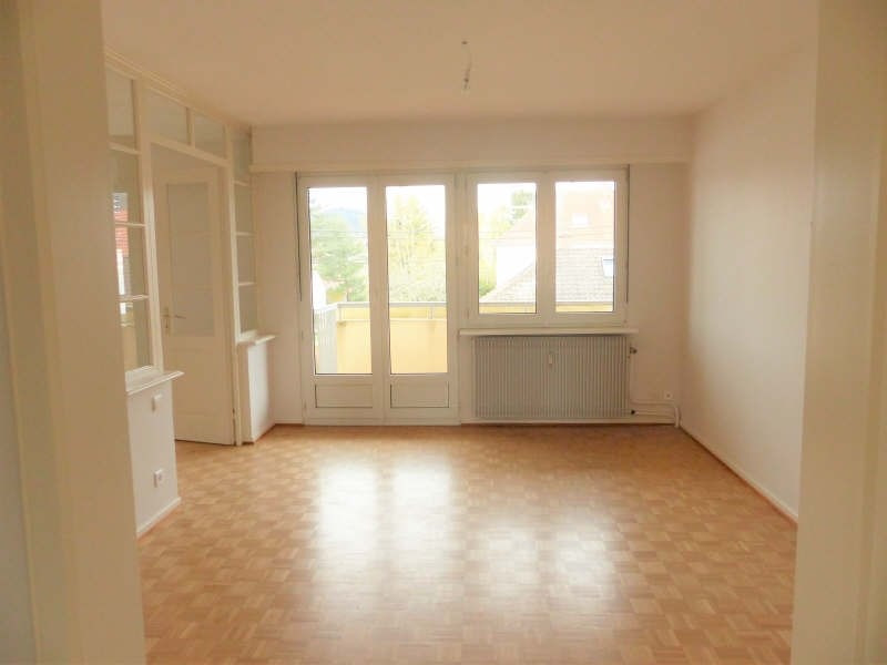 Sale apartment Saverne 144 450€ - Picture 1