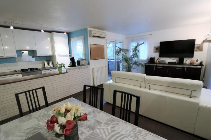 Venta  apartamento Nice 217000€ - Fotografía 1