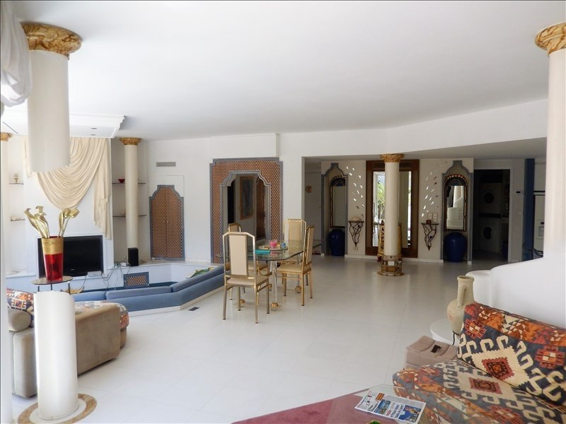 Deluxe sale house / villa Lattes 699000€ - Picture 1
