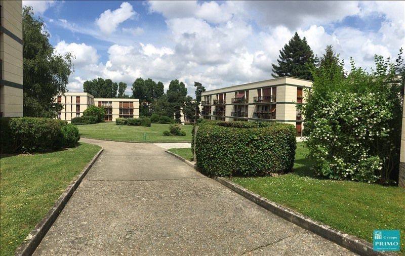 Vente appartement Châtenay-malabry 430000€ - Photo 9