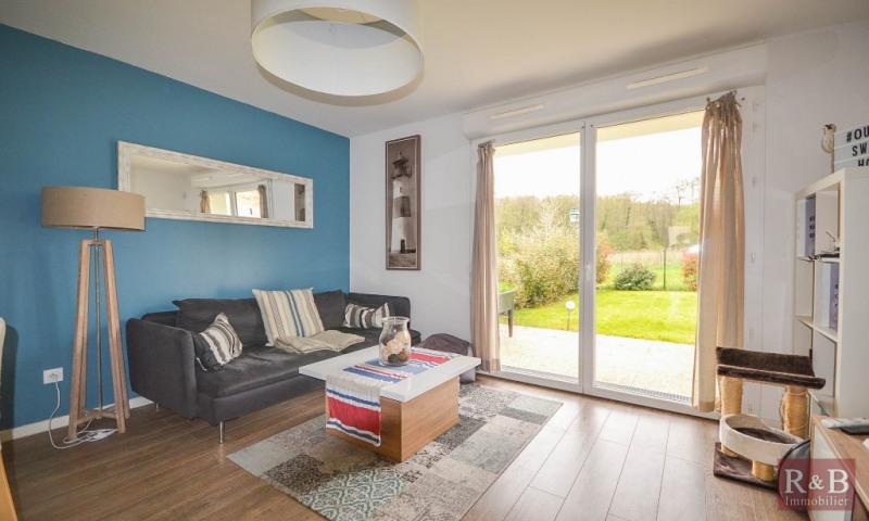 Sale apartment Plaisir 255000€ - Picture 5