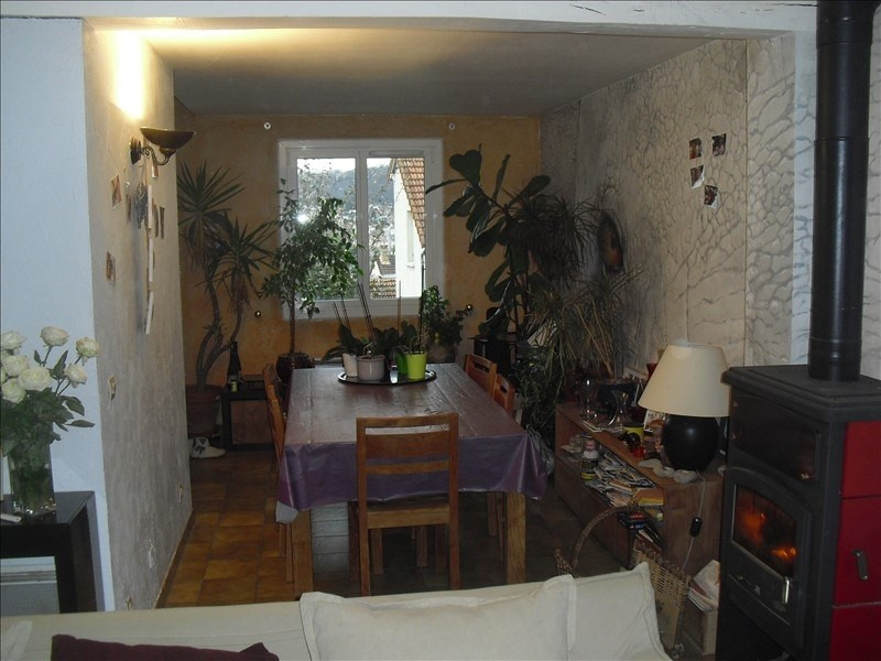 Sale house / villa Villebon sur yvette 454000€ - Picture 4