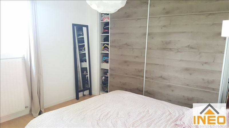 Vente appartement La meziere 199 500€ - Photo 5