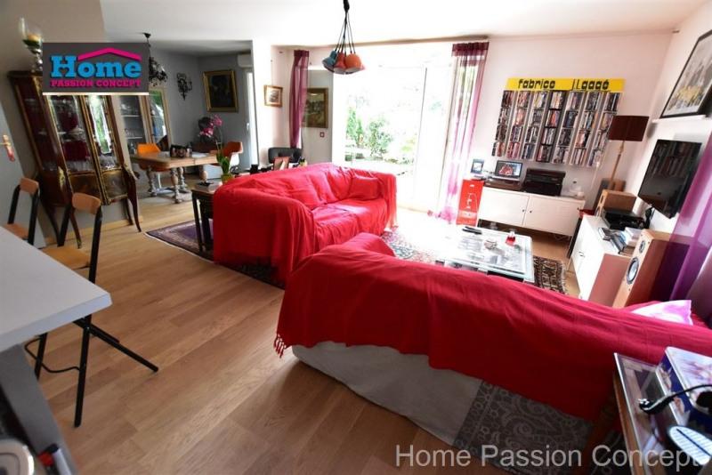 Vente appartement Nanterre 535000€ - Photo 2