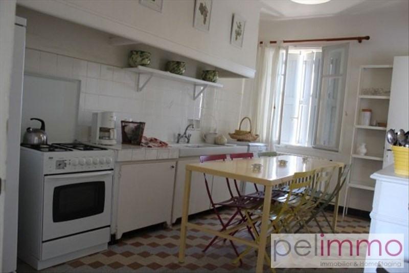 Rental apartment Lambesc 1300€ CC - Picture 4
