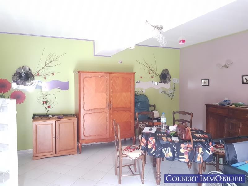 Vente maison / villa Moneteau 62 000€ - Photo 1