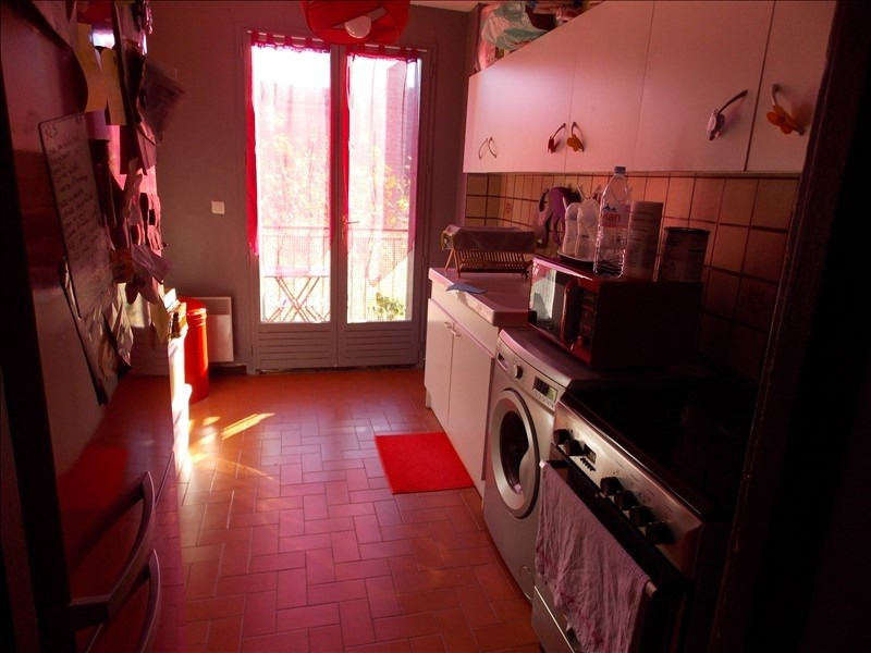 Sale apartment Clermont l herault 60 000€ - Picture 2