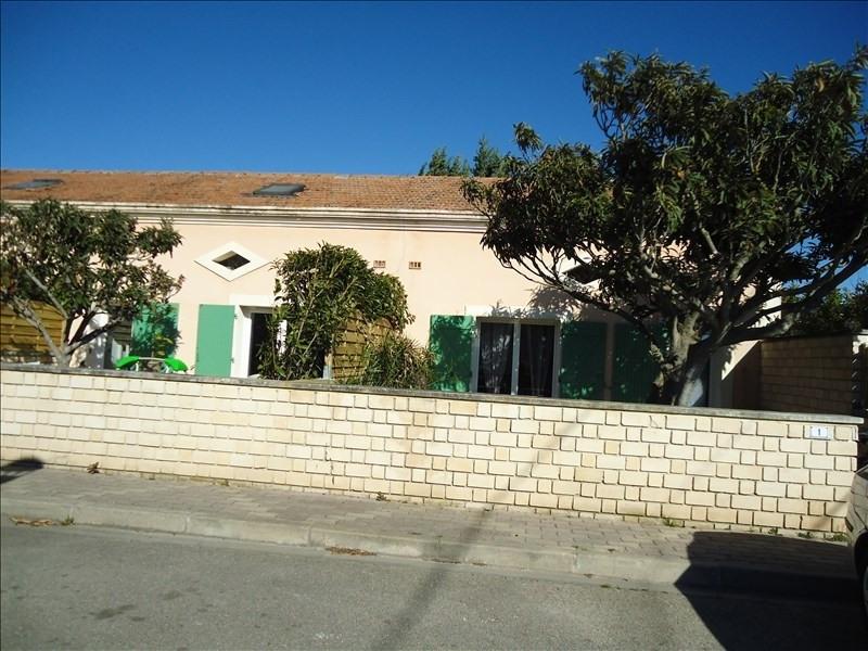 Vente maison / villa Monteux 180000€ - Photo 1