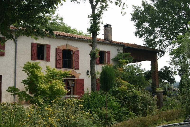 Vente maison / villa 15 km verfeil 295000€ - Photo 2