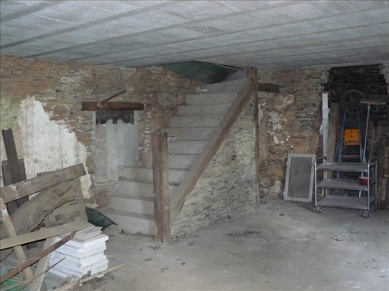 Vente maison / villa Josselin 85600€ - Photo 5