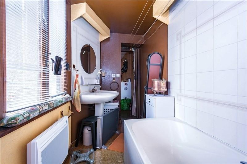 Sale apartment Besancon 129000€ - Picture 8