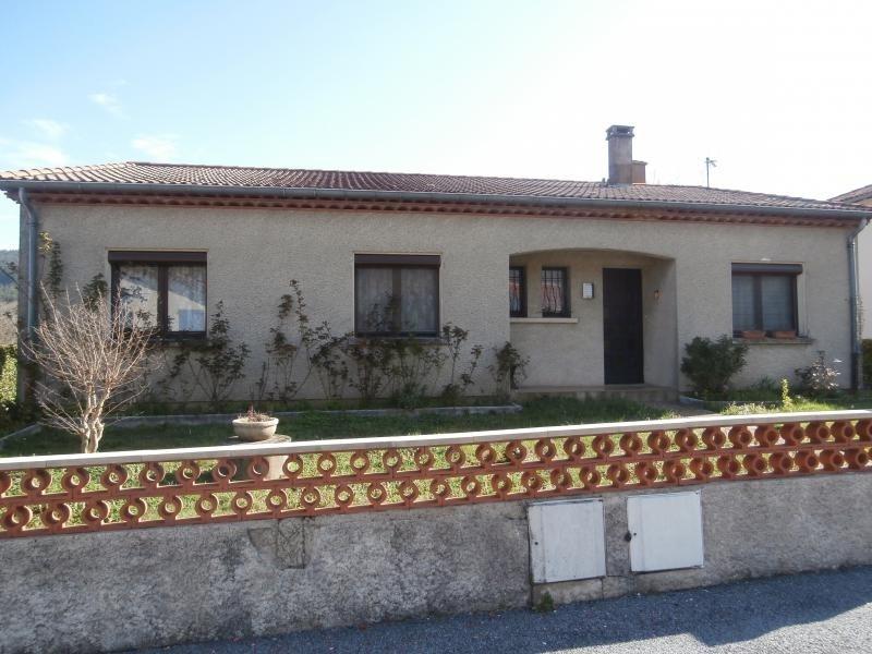 Vente maison / villa St amans soult 140000€ - Photo 1