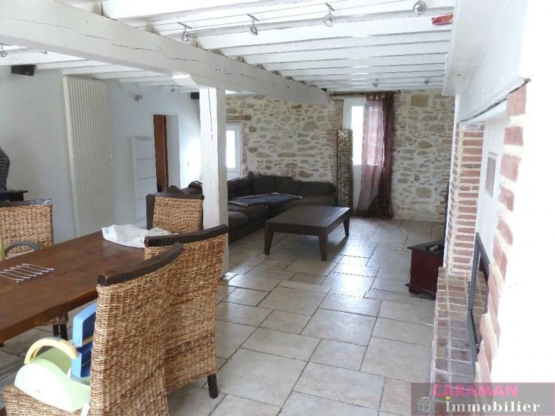 Sale house / villa Caraman  secteur 390000€ - Picture 7