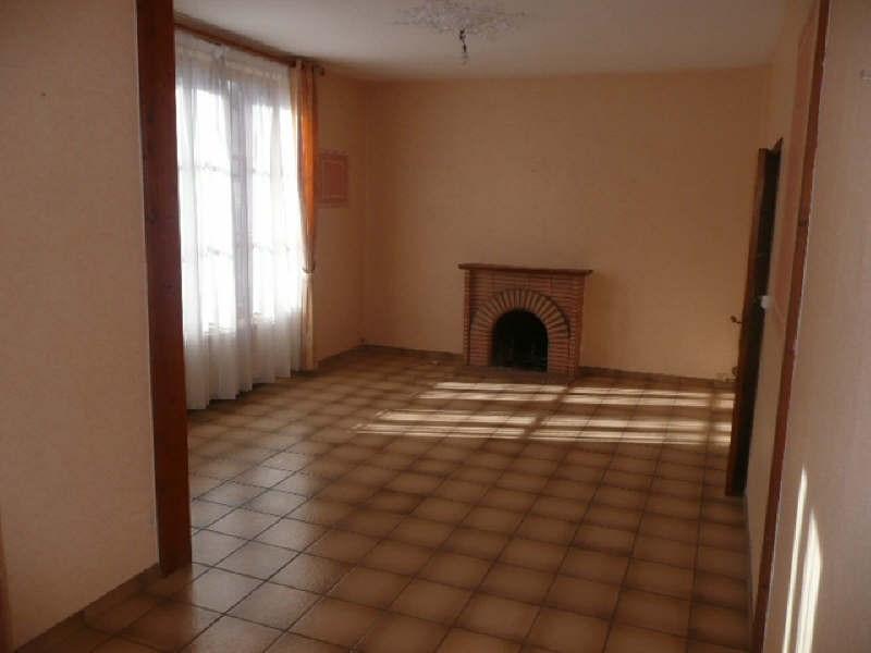 Sale house / villa Aubigny sur nere 149000€ - Picture 4