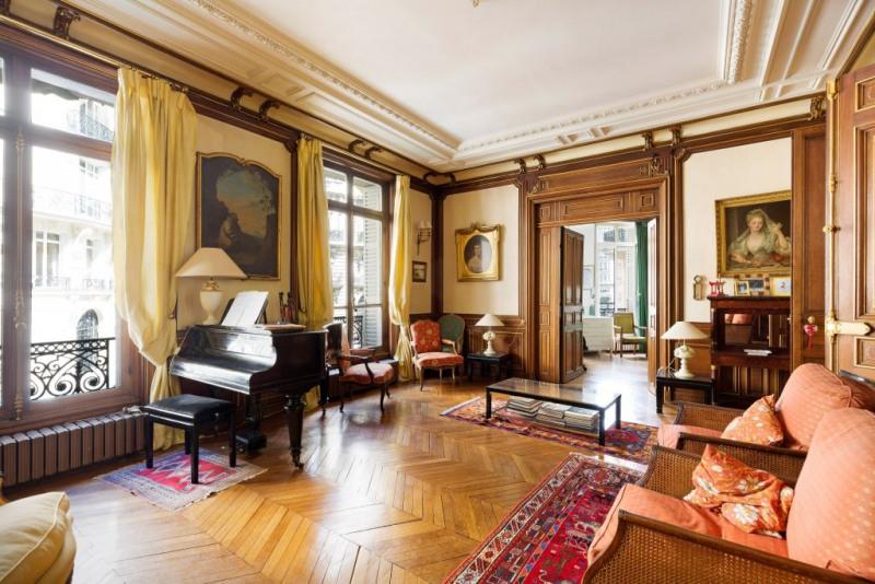Престижная продажа квартирa Paris 16ème 2950000€ - Фото 2