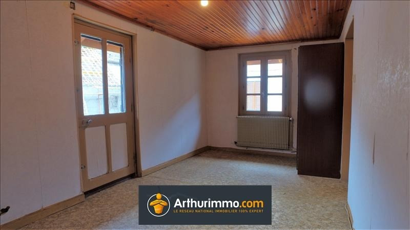 Sale house / villa Villebois 67000€ - Picture 7
