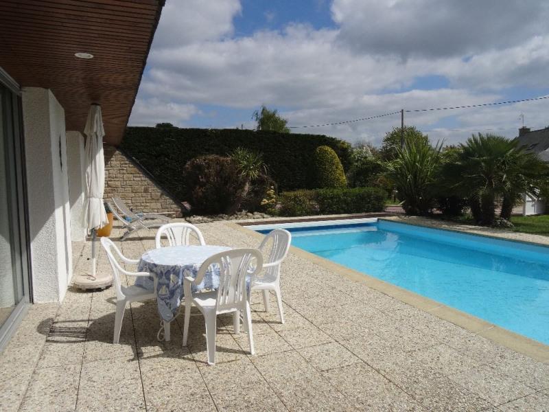 Vente de prestige maison / villa Saint philibert 680450€ - Photo 3