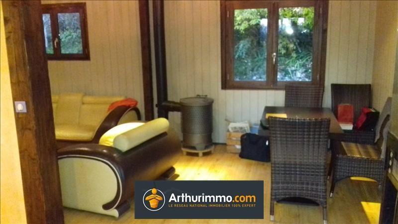 Sale house / villa St benoit 169000€ - Picture 5