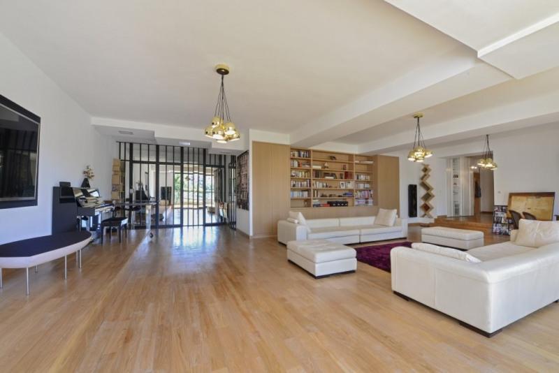 Престижная продажа квартирa Neuilly-sur-seine 2350000€ - Фото 9