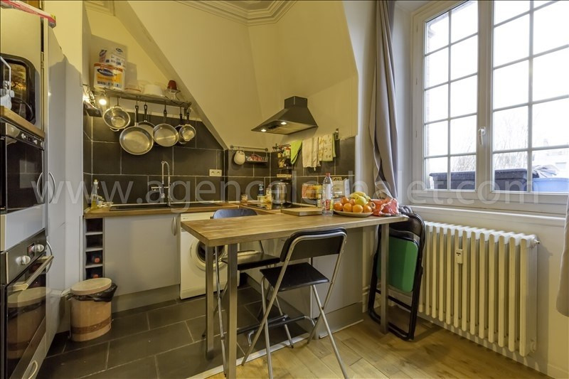 Vente appartement Villeneuve le roi 145 000€ - Photo 3