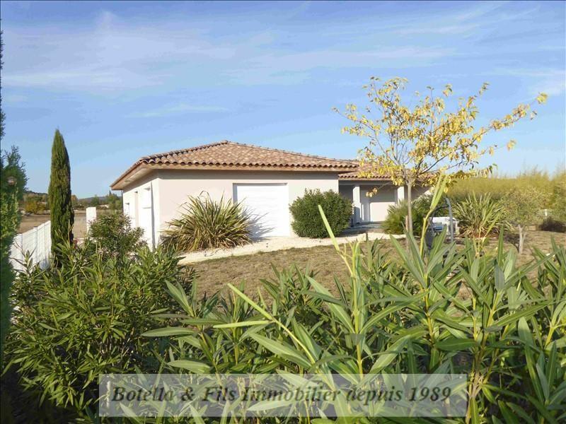 Vendita casa Vallon pont d arc 308500€ - Fotografia 2