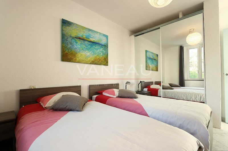Vente de prestige appartement Juan-les-pins 405000€ - Photo 3