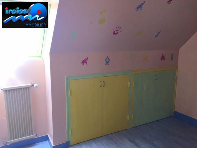 Sale house / villa Plouarzel 154400€ - Picture 7