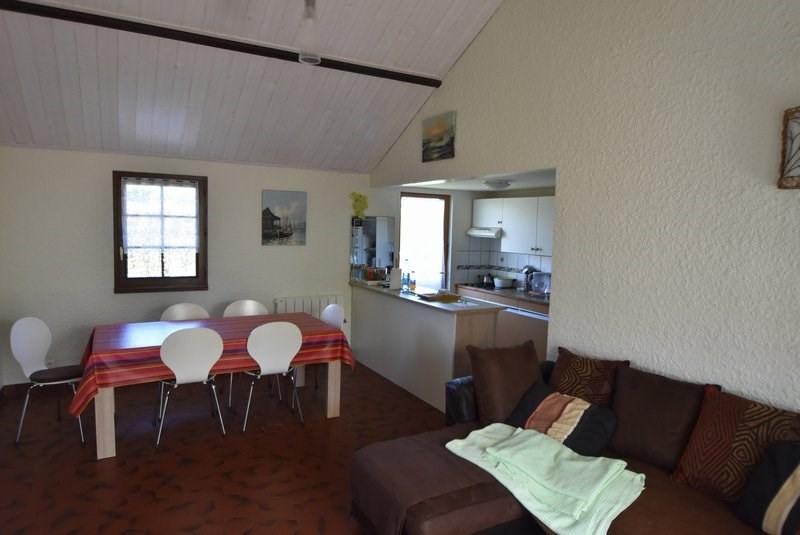 Sale house / villa Grandcamp maisy 134000€ - Picture 5