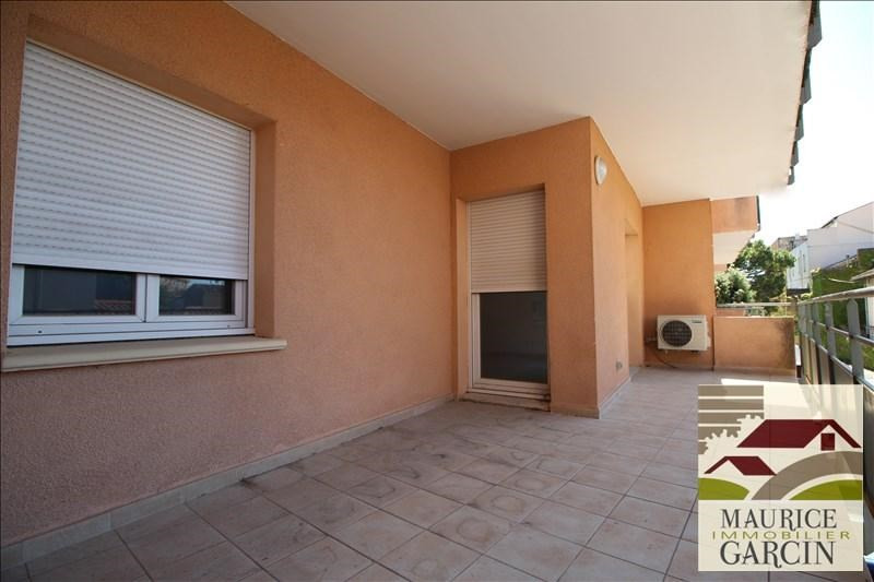 Revenda apartamento Cavaillon 139000€ - Fotografia 1
