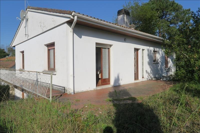 Sale house / villa St georges de didonne 464000€ - Picture 1