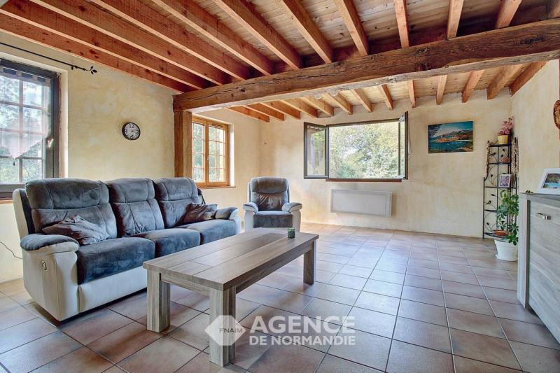 Sale house / villa Montreuil-l'argille 107000€ - Picture 4