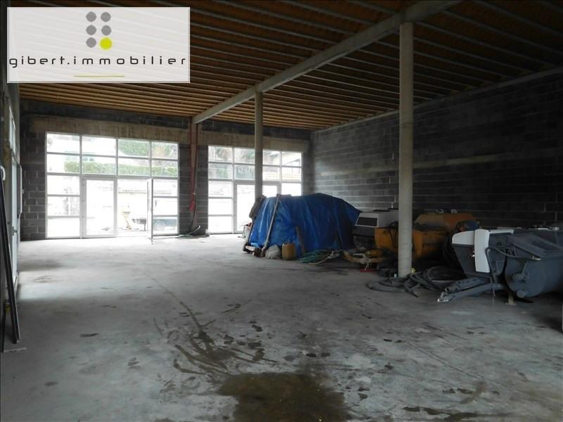 Rental empty room/storage Chadrac 2000€ HT/HC - Picture 2