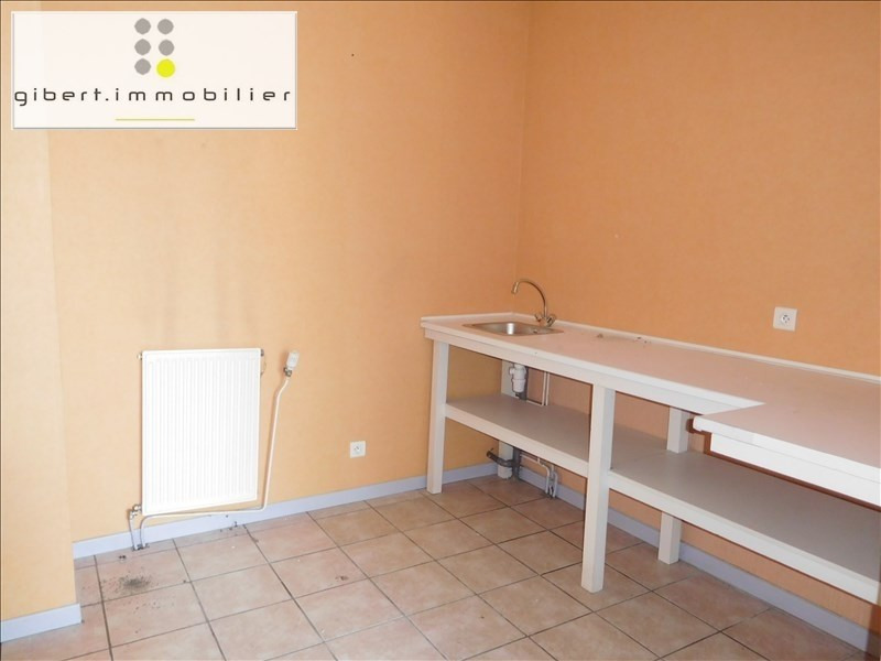 Rental empty room/storage Espaly st marcel 450€ HT/HC - Picture 2