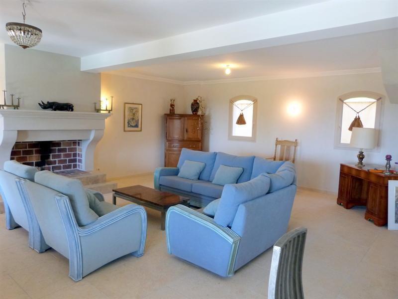 Vente de prestige maison / villa Seillans 1150000€ - Photo 8