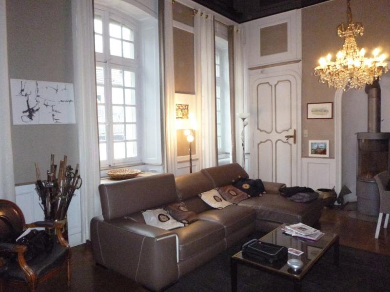 Vente hôtel particulier Lons-le-saunier 490000€ - Photo 4