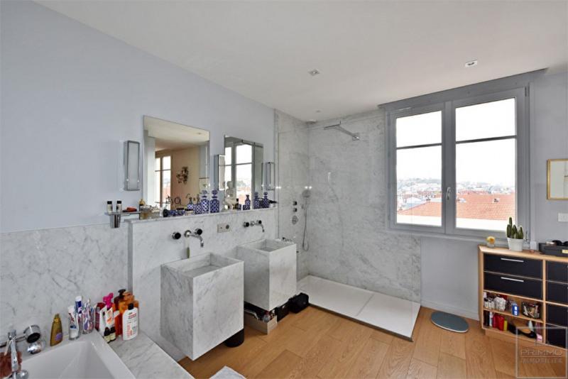 Vente de prestige appartement Lyon 6ème 1650000€ - Photo 15