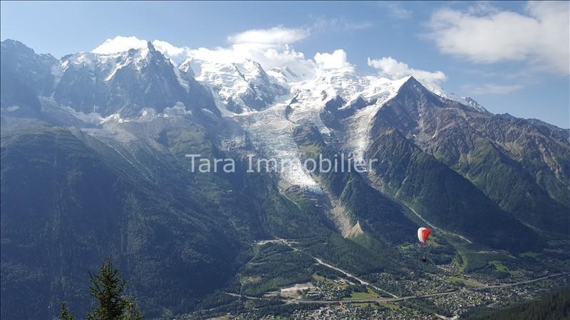 Deluxe sale house / villa Chamonix mont blanc 1771000€ - Picture 1