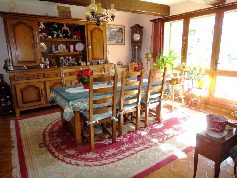 Vente maison / villa Saint-julien 325 000€ - Photo 6