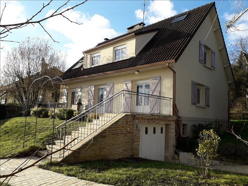 Revenda casa L etang la ville 860000€ - Fotografia 2