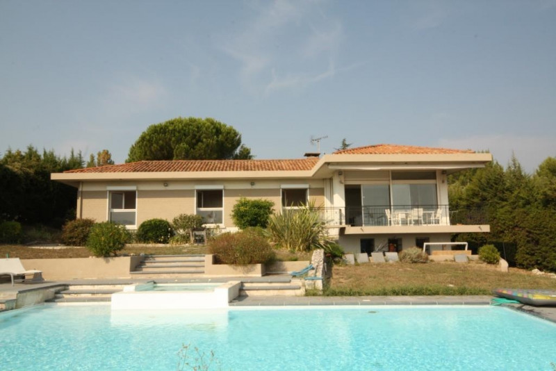 Vente de prestige maison / villa Antibes 1490000€ - Photo 4