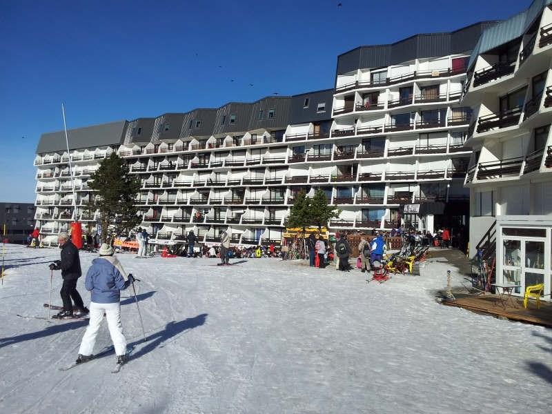 Vente appartement Arette 45000€ - Photo 1